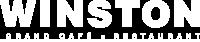 Grand Café Winston Logo